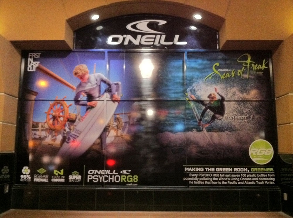 O'Neil Window Graphics.