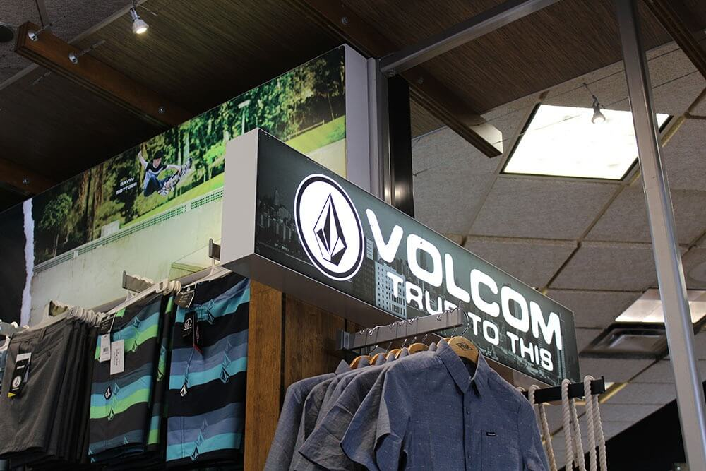 SEG graphics Volcom